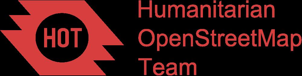 Humanitarian OpenStreetMap Team (HOT)